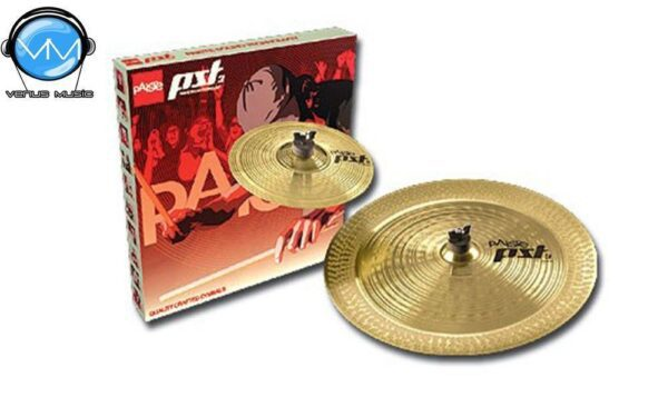 Paiste PST 3 Effects Pack (10/18)
